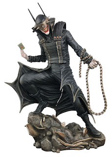 Diamond Select DC Comics Gallery PVC Statues Batman Who Laughs