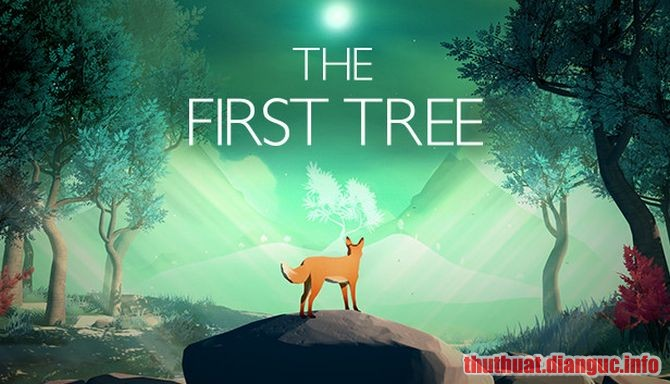 Download Game The First Tree Full Crack