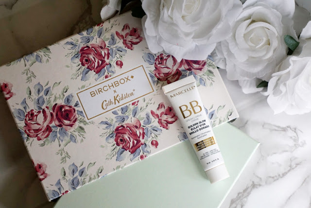 MARCELLE - BB CREAM GOLDEN GLOW ILLUMINATOR APRIL 2018 BIRCHBOX
