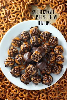 http://bakerbynature.com/salted-caramel-pretzel-pecan-bon-bons/