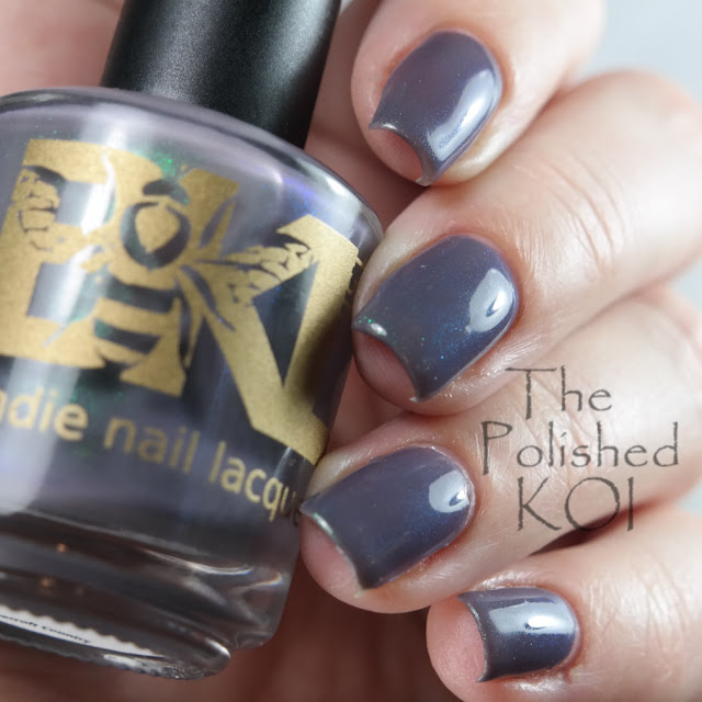 Bee's Knees Lacquer - Hippolyta