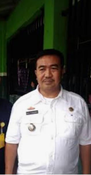 SK Plt Kades Tj Baru Diduga  Berdasarkan Perbup Yang belum di Perifikasi Provinsi