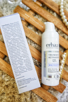 Erha TruWhite Activator Day Cream