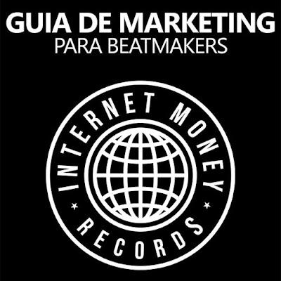 Download do eBook Internet Money - Guia de marketing para beatmakers