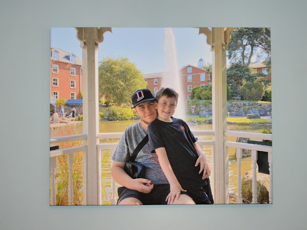 Asda Photo Canvas Review