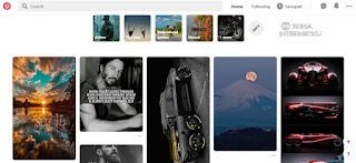 Situs Pinterest