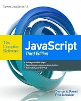 JavaScript: Полное руководство»