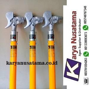 Supplier Grounding Set 150KV, 20KV, 36KV Harga Murah di Karyanusatama