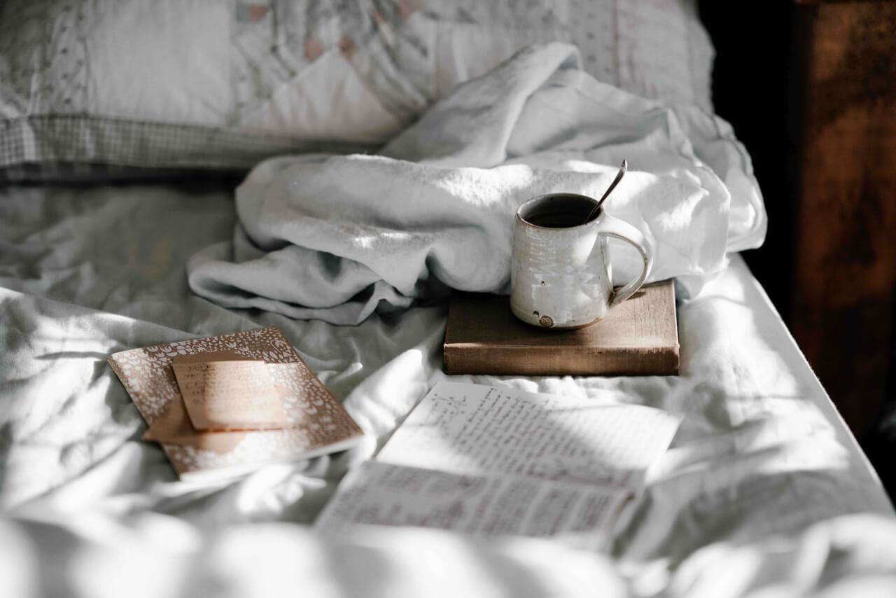 Meine Tricks für erholsamen Schlaf