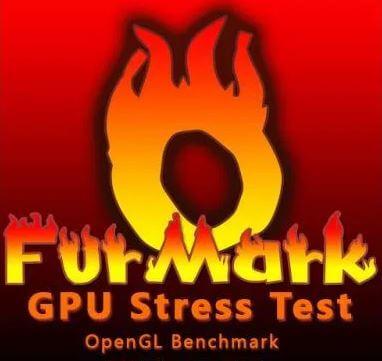 برنامج, فحص, كارت, الشاشة, (بطاقة, الرسومات,) وقياس, أدائه, وسرعته, FurMark
