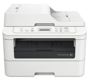 Fuji Xerox Docuprint M225dw Driver Download