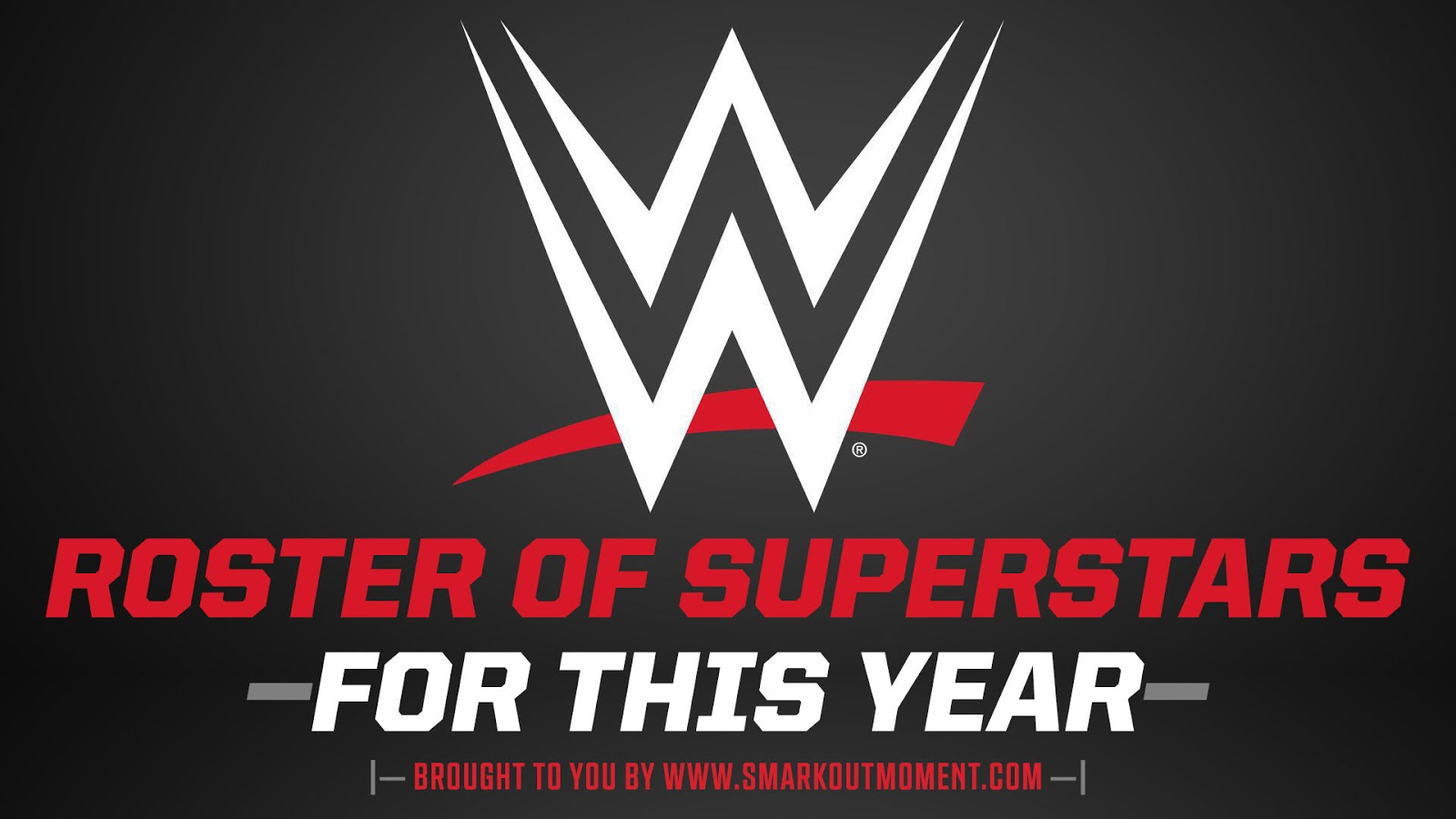Wrestlers list of 2020 WWE Superstars on the roster