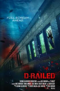 D-Railed Dublado Online