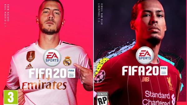 رسميا ديمو لعبة FIFA 20 قادم ابتداء من يوم الغد