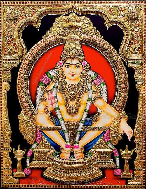 Sabarimala Makaravilakku And Makara Jyothi Festival - Reason - Importance - Story