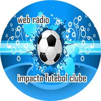 Ouvir agora Web rádio Impacto Futebol Clube - Barro Preto / BA