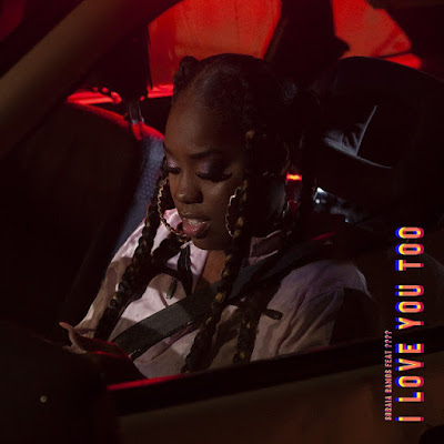 Soraia Ramos ft. Gson - I Love You Too (R&B) 2019 [Download], baixar, descarregar, kizomba, músicas novas 2019