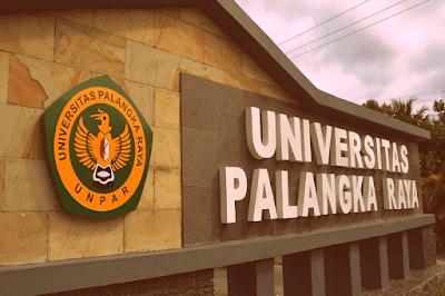 Universitas Palangkaraya Jurusan – Daftar Fakultas dan Program Studi