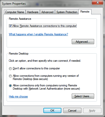 Microsoft Security Bulletin with Remote Desktop Flaws