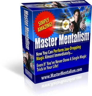 🧙‍♂️ Master Mentalism  Review - Mentalists And Magicians