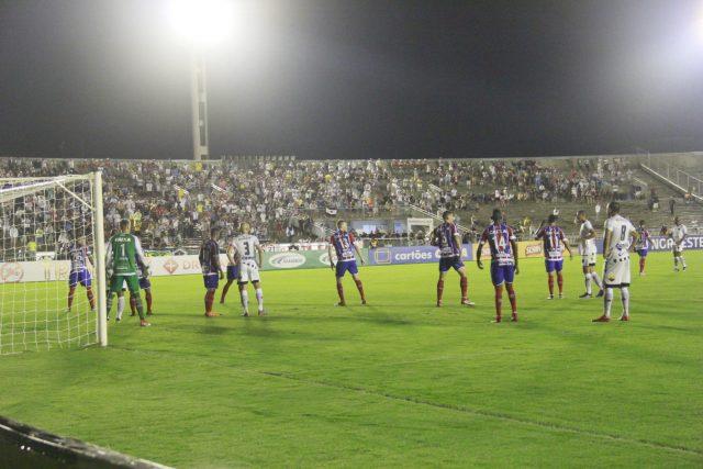Botafogo-PB perde para o Bahia 5357eb42be10f