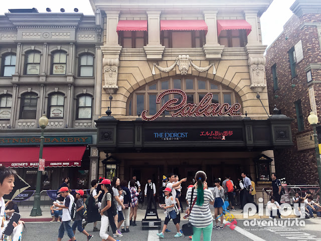Top Attractions and Rides at USJ Osaka Japan