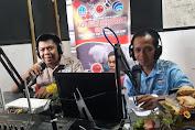 Hari Disabilitas Internasional, LPPL SSB Gelar Bincang Live Bersama Ketua PPDI Bone