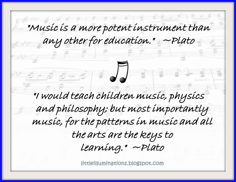 Music Quotes: Www.prekandksharing.blogspot.com