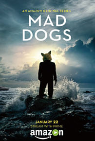 Mad Dogs Temporada 1×02
