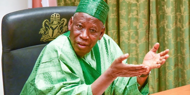 Governor Ganduje asks the American University to apologise for the illegal appointment