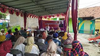 Reses dr. Tresnawaty Sp.B Di Harjamukti, Serap Aspirasi Soal Kesehatan Dan Infrastruktur