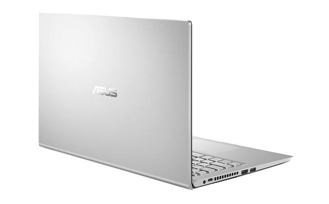 ASUS D515DA-BR638: portátil con procesador AMD Ryzen 3, disco SSD y teclado QWERTY en español