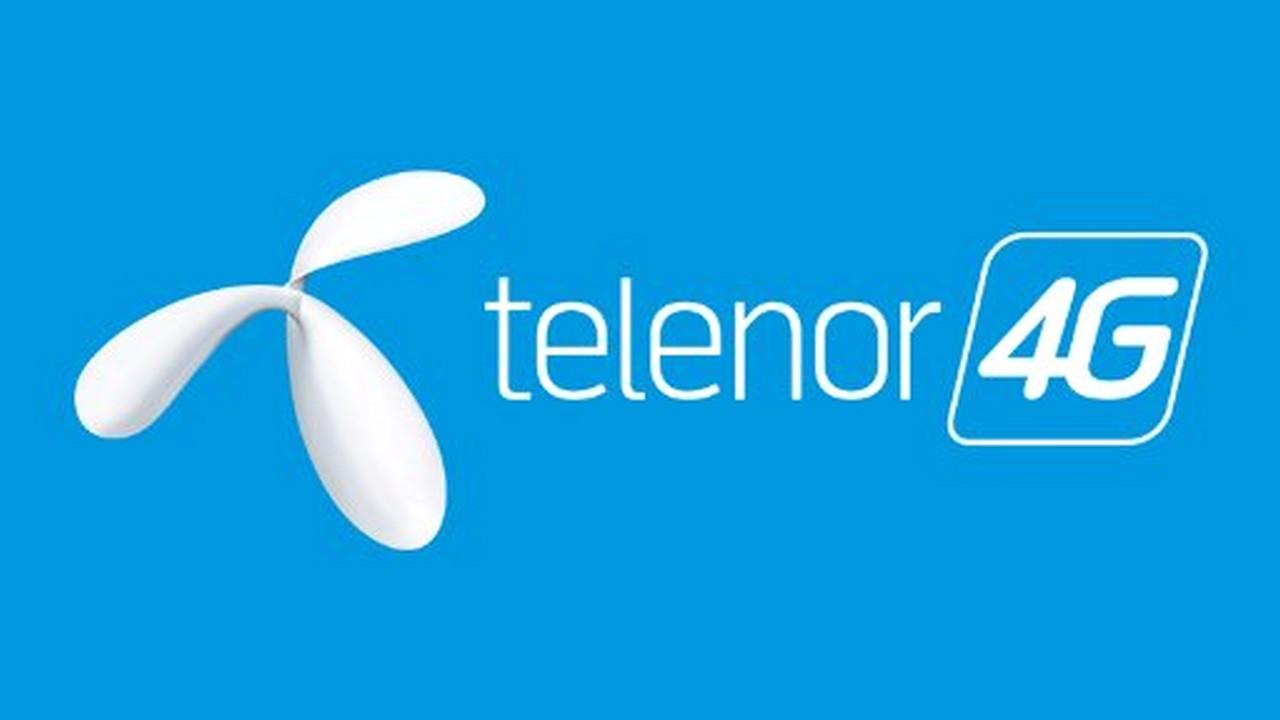 Telenor Free Internet 2020