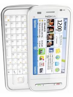 Harga Nokia C6