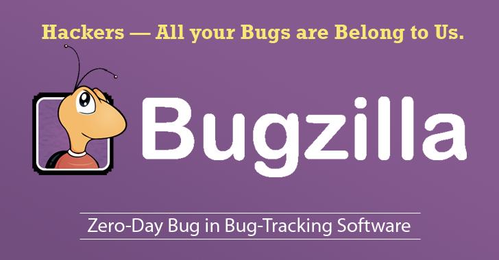 bugzilla-zero-day-hacking