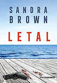 LETAL (LEE COBURN #1) - SANDRA BROWN