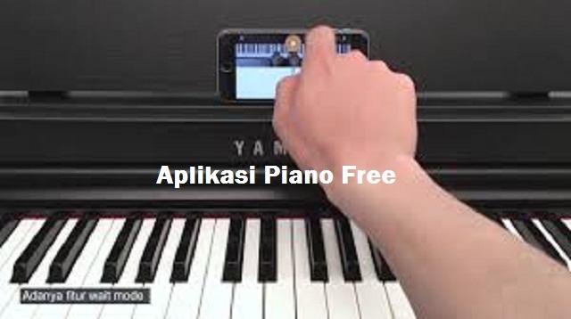 Aplikasi Belajar Piano Android