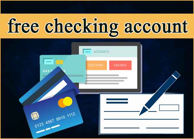 free-checking-account