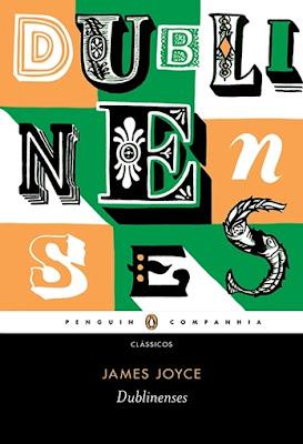 Dublinenses, de James Joyce