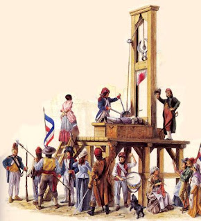 Billedresultat for guillotine