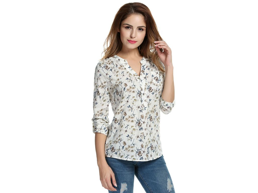 Ladies Top Is Enough To Make Your Personality Appealing