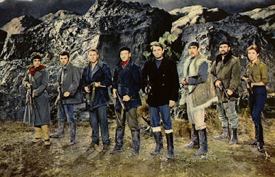 the guns of navarone hancurkan senjata raksasa nazi