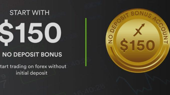 daftar forex dapat bonus tanpa deposit