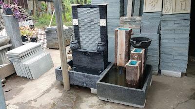 Jual Kolam Jambangan - Tukang Rumput Bogor