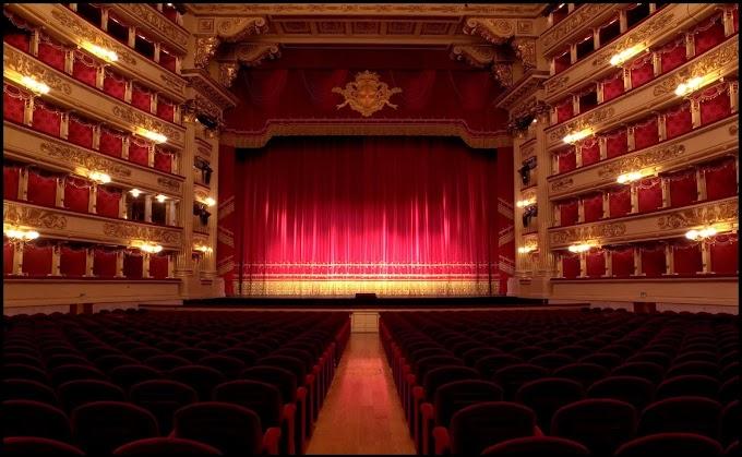 Covid, rinviata la prima della Scala