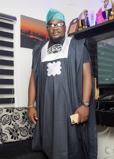 Meet prince A Eletu, ceo Eletu Concepts and Eletu Concept Fashion House