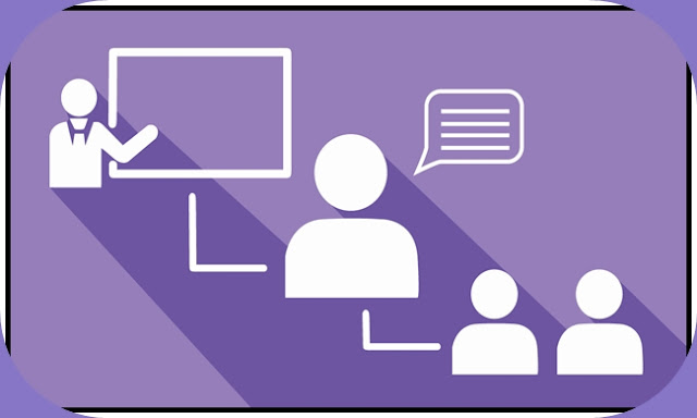دورة مجانية لتعلم تدريب المدربين بشكل رقمي TOT مع شهادة مجانية