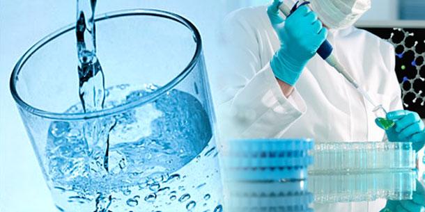 Πρόσφατα αποτελέσματα αναλύσεων νερού από την ΔΕΥΑ Ναυπλίου