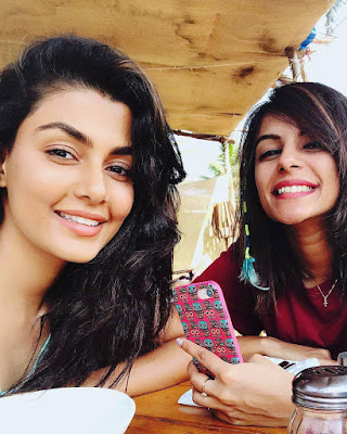 Anisha Ambrose (Indian Actress) Biography, Wiki, Age, Height, Family, Career, Awards, and Many More