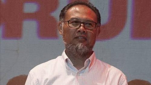 PBNU Unjuk Gigi Sikapi Polemik TWK KPK, Bambang Widjojanto: Saatnya Ketua KPK Diminta Mundur!